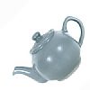 Brights Teapot  Grey