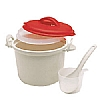 Kitchencraft Microwave Rice Cooker