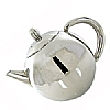 Rondeo Stainless Steel Teapot
