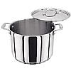 Stellar 7000 Stockpot with Lid