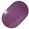 Peking Tablemat Vinyl Plum