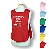 Child's Tabard Grandmas Little Helper Age 4-5