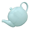 London Pottery Sky Blue Teapot
